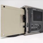 23年前のソニーのフロッピーディスクカメラ「マビカ」を衝動買い