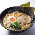 はま寿司、人気の「横浜家系ラーメン」復活