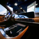 コーニング、次世代車載用ガラスイノベーション採用の自動車をCES 2020で展示