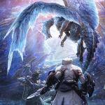Steam版「モンスターハンターワールド:アイスボーン」発売