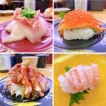 スシロー「てんこ盛り祭」のデカ寿司がヤバイ!100円ネタも盛り盛り