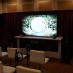 クリエイティブ、「Super X-Fi Gen2」を発表、未発表のイヤホン・ヘッドホンも多数展示