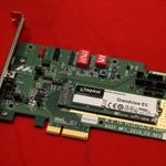Kingstonは、CESにてGen4対応のSSDやQi対応ゲーミングヘッドセットなどを公開