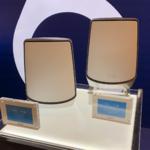 CES 2020 ネットギアがWi-Fi 6対応製品を展示