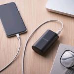 PD高速充電も小型機器にも対応するモバイルバッテリー3タイプ、エレコムから