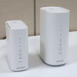 UQ、2.4/5GHz同時利用が可能になった新ルーター2製品とはじめてスマホ「BASIO4」を発表