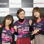 240Hz駆動スマホやeスポーツ向けバックパックの展示、GSGメンバーとの交流も! 東京eスポーツフェスタブースレポ