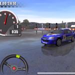 レースシミュレーターで自動車競技を体験―注目のiPhoneアプリ3