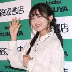 噂の中国人美女、ロン・モンロウが1stフォトブックで青春時代を夢想!