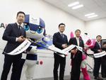 アリババ、成田国際空港でデジタルアートギャラリーを展開へ