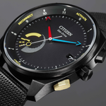 シチズン時計の光発電スマートウオッチ「CITIZEN Eco-Drive Riiiver」Ver.1.2.0が公開