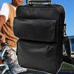 ラム革を使った4Way多機能バッグは最強の大人の逸品