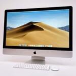 5Kディスプレーを搭載した3世代目「iMac (Retina 5K, 27-inch, 2017)」実機レビュー