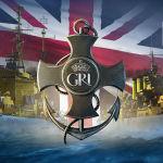 PC版「World of Warships」で、イギリス重巡洋艦が入手できるイベント