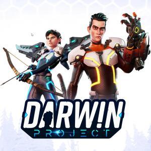 寒さでも死ぬ! 新感覚の雪山バトルロイヤルゲーム「Darwin Project」