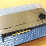 PCIe 4.0対応SSDを4枚搭載できるASRockの拡張カード