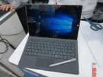 キズありだけどペン&キーボード付きの「Surface Pro 3」が3万円切り!