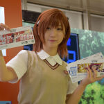 新宿駅に「とある電撃姫の蹴自販機(#とあるキック自販機)」設置、原作名シーンを再現できる!?