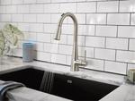 音声指示で程よいお湯が出るAlexa対応のスマート蛇口が開発中