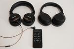 ハイエンドストリーミングウォークマンは有線、無線どちらで聴くべきか?