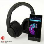 サウンドをカスタマイズ! あなたの聴覚を測定して音質を最適化するヘッドホン