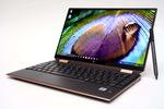 HP Spectre x360 13 実機レビュー = IceLake+4KOLEDで20万円切りは安すぎ!!