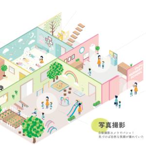 AIなど活用の「スマート保育園」のモデル園を募集
