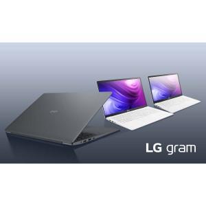 LG、Ice Lake搭載でパワーアップしたノートパソコン「gram」新モデルを発表
