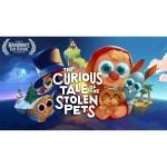 可愛いミニチュア世界のVRパズルゲーム「The Curious Tale of the Stolen Pets」