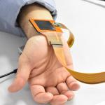 世界初の指紋・脈波・静脈を同時計測可能な薄型イメージセンサー