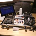 クラウド型音声配信「PlatCast」やCDレコ5、参考出展も多数だったアイ・オー・データ発表会