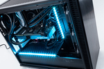 モンスターCPU「Ryzen Threadripper 3970X」搭載、ダブル水冷で冷却もスゴイゲーミングPC「G-Master Hydro TRX40 Extreme」