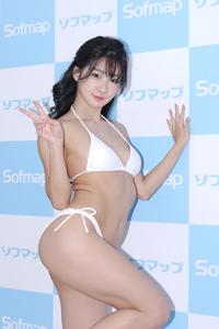 脱いだらまさかの……!! 「日本一の尻美人」池尻愛梨が2nd DVDリリース
