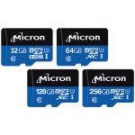 ドライブレコーダー・監視カメラ用のmicroSDカードが発売