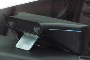 Pyrenee、AIで歩行者や自動車を認識し、危険を探知する車載デバイス「Pyrenee Drive」をメディアに公開
