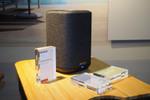 本気の音でAmazon Music HDが楽しめる、デノンがWi-Fiスピーカー「DENON HOME 150/250」発表