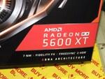 ミドルクラスGPU「Radeon RX 5600 XT」搭載カードの販売がスタート