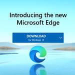 Chromeと同じエンジンのEdge正式版が登場するも移行する強い理由もない