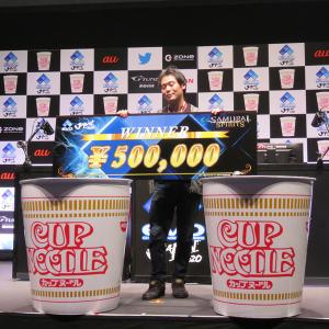EVO Japan 2020「SAMURAI SPIRITS」決勝戦レポート、精神がヒリつく侍同士の戦いを制したのはgamera選手!