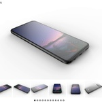 LG G9のレンダリング画像&動画リーク