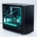 """性能文字どおり""""桁違い""""「Ryzen Threadripper 3970X」搭載ゲーミングPC「G-Master Hydro TRX40 Extreme」は冷却もすごくて安定動作"""