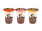 ファミマ「たべる牧場ミルク」のチョコアイス