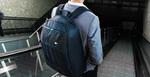バックパックとしても持ち運べる! 機能性に優れたポケットを多数装備したラゲッジが37%OFF