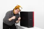 Ryzen 9 3950X搭載G-Tune対Ryzen 7 3800X搭載30万超えのジサトラハッチ私物の小型PC勝つのはどっち?
