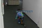 監視カメラの映像から「違和感」を検出する技術、特許出願へ
