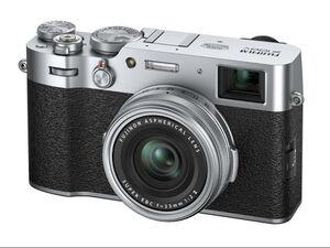 富士フイルム、専用設計レンズ搭載のコンデジ「FUJIFILM X100V」を発表