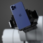 iPhone 12 Pro、新色はネイビーブルー?