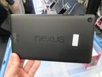 かつての超定番7型タブ「Nexus 7(2013)」の激安中古が4980円で大量入荷