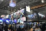「機動戦士ガンダム 戦場の絆II」の発表も! JAEPO 2020 バンダイナムコブースレポート