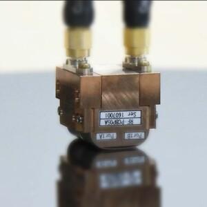 5Gをカバーする60GHz帯域の高周波透磁率測定技術【3/19体験展示】
